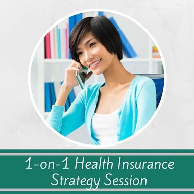 Free Health Insurance Strategy Session